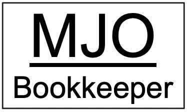 MJO bookkeeping services